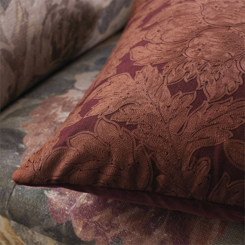 Ткань Heiress Damask от Zoffany